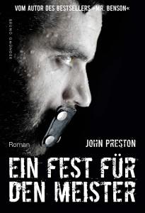 01_PrestonJohn_EinFestFuerDenMeister_Cover