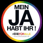 Initiative #EheFürAlle soll in Deutschland den Druck auf die Politik erhöhen
