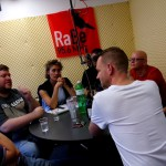 Out&Proud | mit Fabio Huwyler
